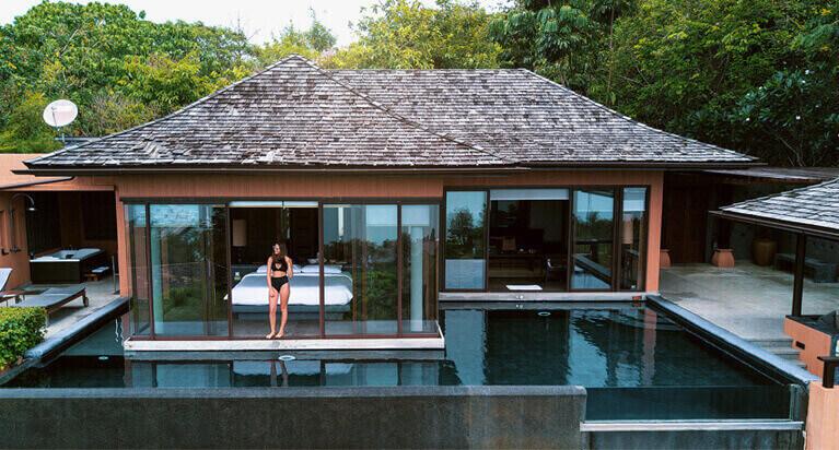 investir maison thailande